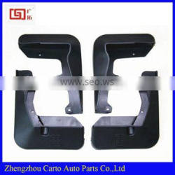 FOR BYD fender accessories auto mudguard in 2016