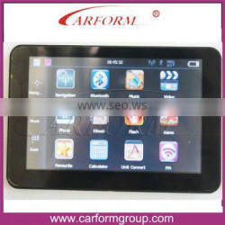 6 inch Touch Screen Car GPS system