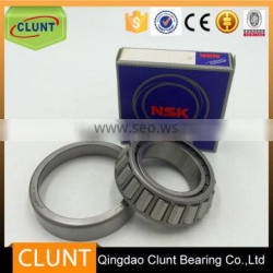 Factory price NSK Tapered Roller Bearing LM67045/LM67010