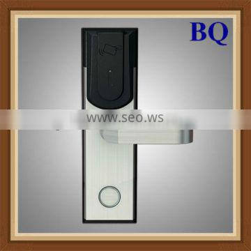 K-3000H3B Stainless Steel Keyless RF Hotel Lock Waterproof and Low Temperature Working for Indoor and Outdoor Using