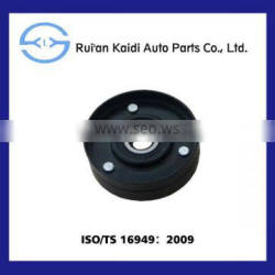 BELT TENSIONER PULLEY FOR FORD NEW HOLLAND 87801689 PULLEY
