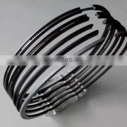 High quality mf240 tractor engine piston ring