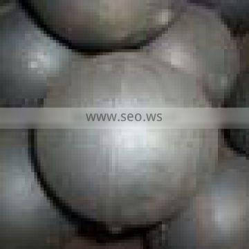 60mm chromium and rare-earth alloy steel grinding ball