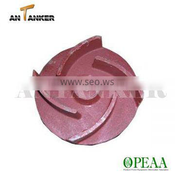 Water Pump Spare Parts - 3 Inch Small Water Pump Impeller Quality Choice