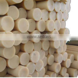 Highly Self Lubricated MC Nylon Rod For The Using Of Moving Parts