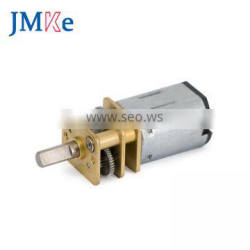 JMKE Dia 12mm Electrical Locks N20 DC Gear Motor