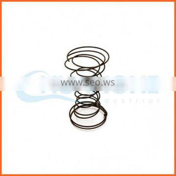 Customized wholesale quality extension coil springs
