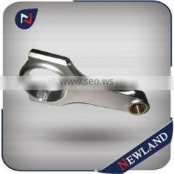 Custom Forged 4340 Steel Conrods for Nissan VG35 Connecting Rod CC144.2mm