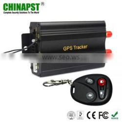 2014 New real-time vehicle GPS Tracker/vehicle tracker/best gps tracker for cars/support android/ios app gps tracking PST-VT103B