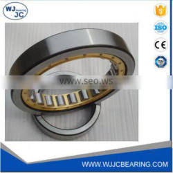 NU3834M Single-Row Cylindrical Roller Bearing 170 x 215 x 34 mm 2.99 kg for CNC planer