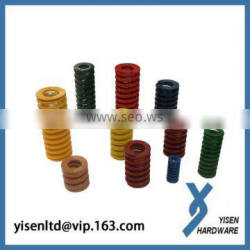High Standard Injection Die Mould Spring Made in China