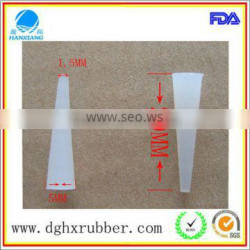 producers/Good sealing rubber plug /silicone plug/silicone rubber plug glass /light up bottle /pipe/Metal plate holes/machines