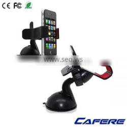 UNIVERSAL IN CAR WINDSCREEN DASHBOARD MOUNT HOLDER FOR PHONES GPS MP3