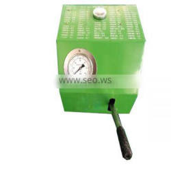 Injection nozzle tester diesel injector nozzle tester box type tester