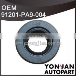 Oil Seal for auto oem 91201-PA9-004