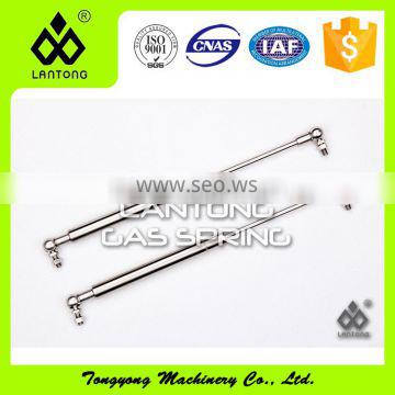 New Design Stainless Steel Gas Spring For Adjustable Bar Stool