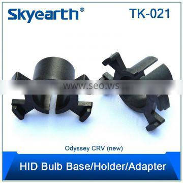 new arrival hid xenon bulb holder adapter d2 bulb adapter