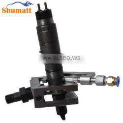 Common rail injector adapter tool diesel fuel injector clamp for Denso