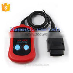 2014 Hot Sale cheap made in China MS300 obd2 Scanner Code Reader Diagnostic scan tools