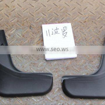 2016 latest design China manufacturer mudguards for Volkswagen Polo