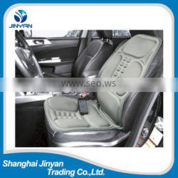hot selling car seat heat massage cushion exported to Europe, America, Russia