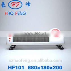HF101 led display for taxi advertising light boxes taxi roof advertising