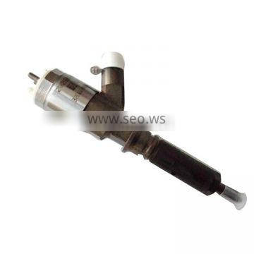 Diesel engine spare parts fuel injector nozzle 10R-7675 for 320D Excavator
