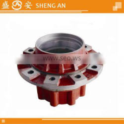 Wheel hub wheel core for nissan truck parts rear casting 10/8H H230 OEM43204-90075