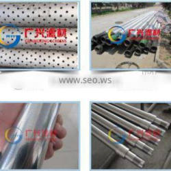 factory hot sale ss wedge wire water strainer