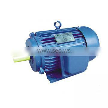 LANDTOP Electric motor Y Series three phase 40hp 50hp 75hp electric motor for sale