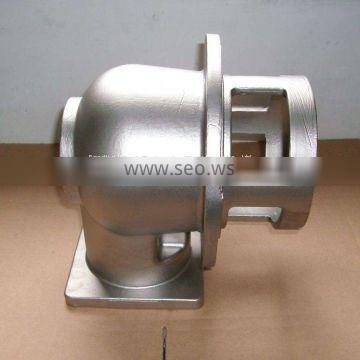 Chinese manufacturer, aluminum sand casting auto spare parts