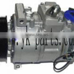 PXE 16 auto ac compressor for VW TOURAN TDI