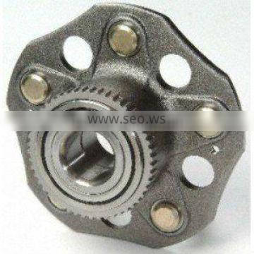 TS 16949 high quality 512144 Rear Wheel Hub Unit For HONDA With ABS used for axle auto part