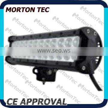 New product LED work light in auto lighting system 12inch light bar with 70W