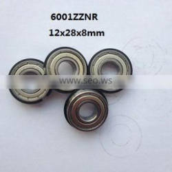 6904ZZNR Deep Groove Ball Bearing 6904ZZNR