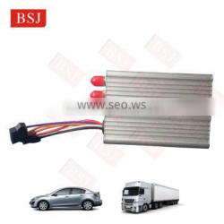 Car locator GPS Tracker for vehicle security Q5