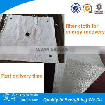 China filter press plate filter cloth for Chemical industry