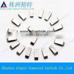 K20 tungsten carbide saw tips with good quality