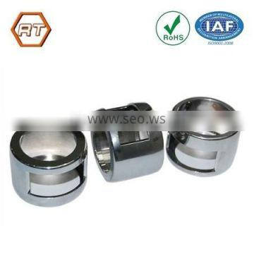 Stainless steel customized cnc lathe machine parts