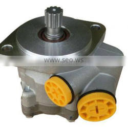 China No.1 OEM manufacturer, Genuine parts for MB truck power steering pump OE NO.: 003 460 6080 and 0034606080