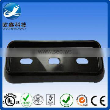 OEM Vacuum forming polyurethane decoration products for Car