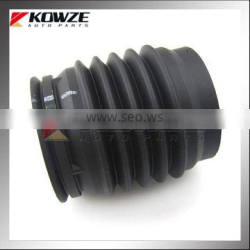 Shock Absorber Cover For Mitsubishi Pajero Montero Sport IO Triton L200 KG4W KH6W KB4T KB5T 4D56 6G72 4G64 MR992325