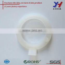 Custom made Silicon gasket ring for sealing
