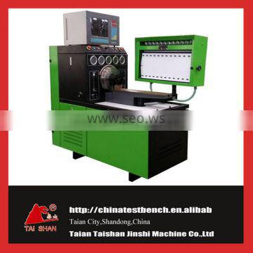 Fuel pump test bench immersible pump test bench with TOP QUALITY