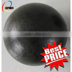 Supply dia 30mm casting medium chrome alloy grinding steel ball