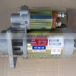 IVECO (China) OE all new starter, 97337114