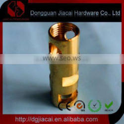 precision aluminum hardware part for furniture or other fields