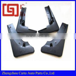 customized mudguards for Dongfeng MX6 body parts in 2016