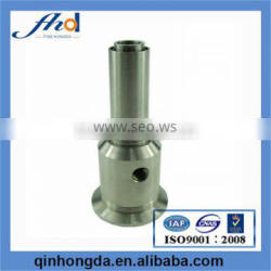 OEM CNC machined stainless steel precision shaft