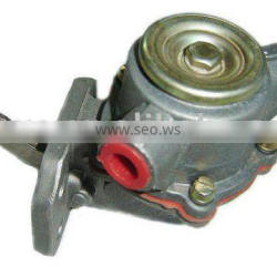 MF 265 Hydraulic Fuel Pump